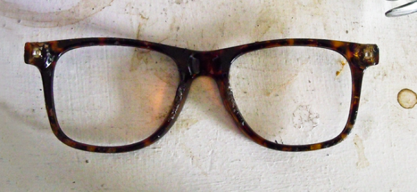 Hipser Glasses (Image Credit: Flickr User Danisabella)