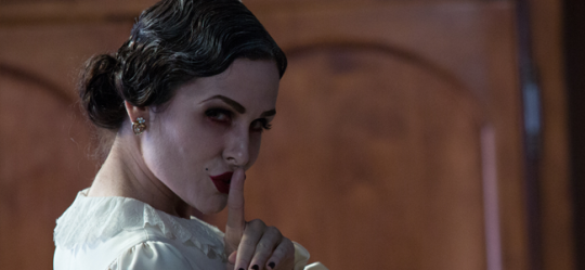 "Five things we've learned from the ""Insidious"" Chapter 2 Trailer"