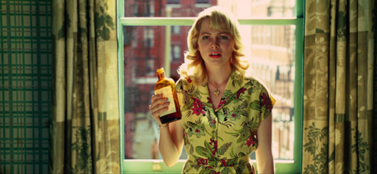 The 5 Most Depressing ... Michelle Williams Movies