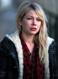Michelle Williams as Cindy in BLUE VALENTINE (Image Credit: Incentive Filmed Entertainment)