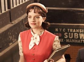 Elisabeth Moss as Peggy Olson (Image Credit: Frank Ockenfels / AMC)
