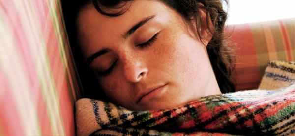Sleep (Image Credit: Pedro Ribeiro Simões)