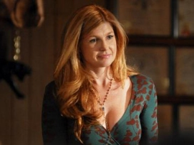 Connie Britton as Tami Taylor in FRIDAY NIGHT LIGHTS (Image Credit: NBC Universal)