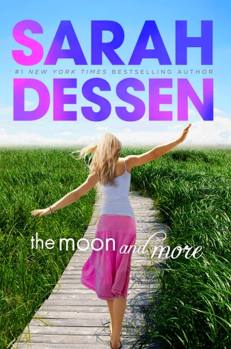 The Moon and More (Image Credit: Sarah Dessen)
