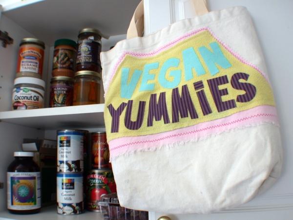 Vegan Yummies (Image Credit: www.seanandlauren.com/)