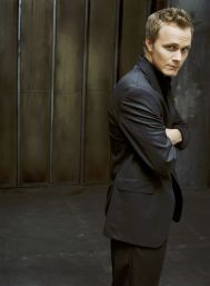 David Anders as Julian Sark in ALIAS (Image Credit: ABC/Sheryl Nields)