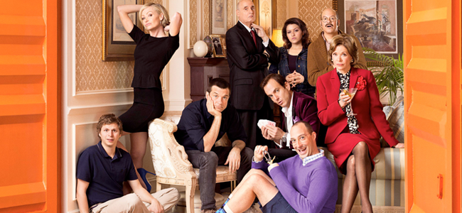 ARRESTED DEVELOPMENT (Image Credit: Netflix)