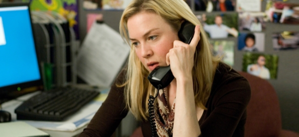 Renée Zellweger as Bridget Jones in BRIDGET JONES DIARY (Image Credit: Universal)