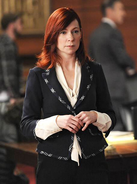 An Interview with 'True Blood' & 'The Good Wife' Star ...