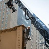 Shailene Woodley as Tris Prior in DIVERGENT (Image Credit: Jaap Buitendijk / Summit Entertainment)