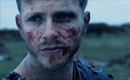 Charlie Bewley as Steinar (Image Credit: Magnet Releasing)