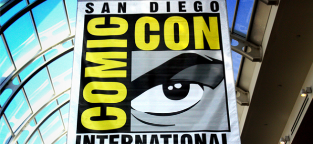 San Diego Comic Con (Image Credit: Gage Skidmore)