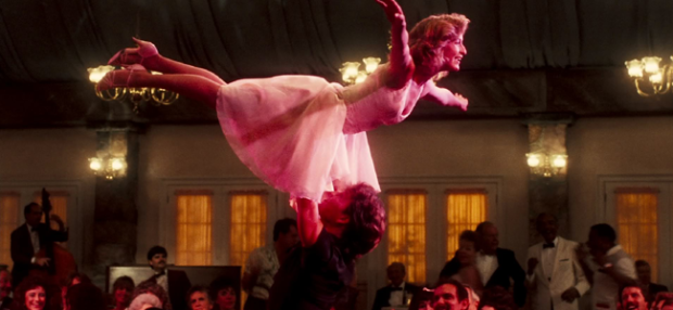 DIRTY DANCING (Image Credit: CBS)