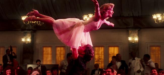 DIRTY DANCING (Image Credit: CBS)