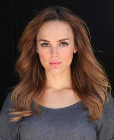 Interview With :     Actress and Philanthropist Erin Cahill