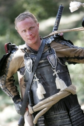 David Anders as Adam Monroe in HEROES (Image Credit: NBC)