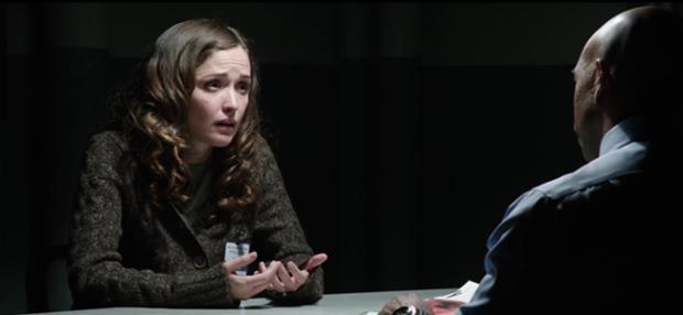 Rose Byrne as Renai Lambert in INSIDIOUS CHAPTER 2 (Image Credit: Filmdistrict)