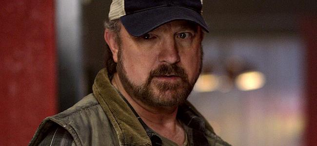 Jim Beaver as Bobby Singer in SUPERNATURAL (Image Credit: The CW Network)