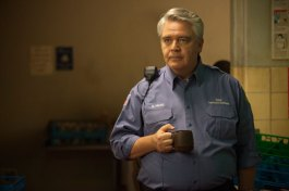 Michael Harney in ORANGE IS THE NEW BLACK (Image Credit: Netflix)