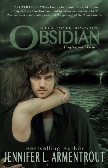 Obsidian (Image Credit: Jennifer L. Armentrout)
