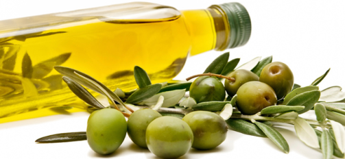 Olive Oil (Image Credit: U.S. Department of Agriculture)