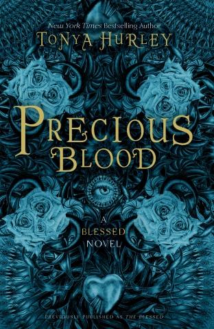 Precious Blood (Image Credit: Tonya Hurley)