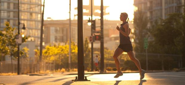 Running (Image Credit: Lululemon Athletica)