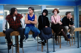 THE BREAKFAST CLUB (Image Credit: Universal Pictures)