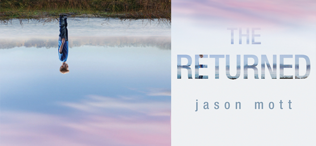 The Returned (Image Credit: Jason Mott)