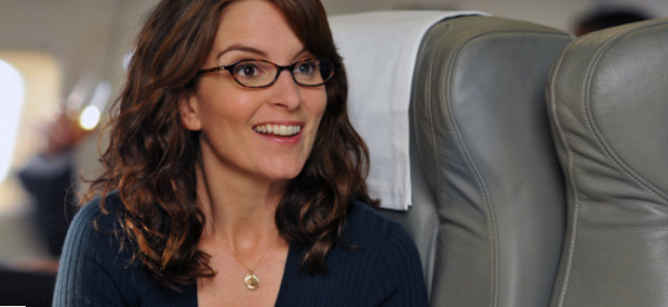 Tina Fey as Liz Lemon in 30 ROCK (Nicole Rivelli / NBC)