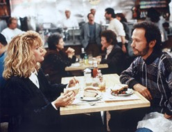 WHEN HARRY MET SALLY (Image Credit: MGM)