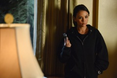 Janel Parrish in PRETTY LITTLE LIARS (Image Credit: ABC Family / Eric McCandless)