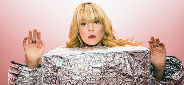 Grace Helbig (Image Credit: Grace Helbig/Daily Grace)