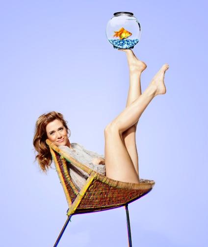 Kristen Wiig for SATURDAY NIGHT LIVE (Image Credit: NBC)