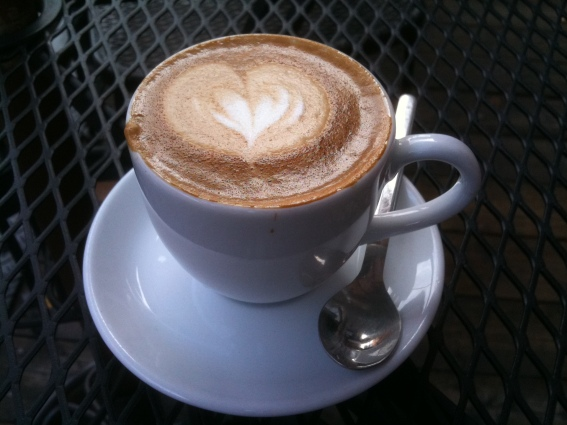 Macchiato (Image Credit: Flickr User Pondskipper)