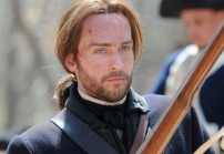Tom Mison as Ichabod Crane in SLEEPY HOLLOW (Image Credit: Brownie Harris/FOX)