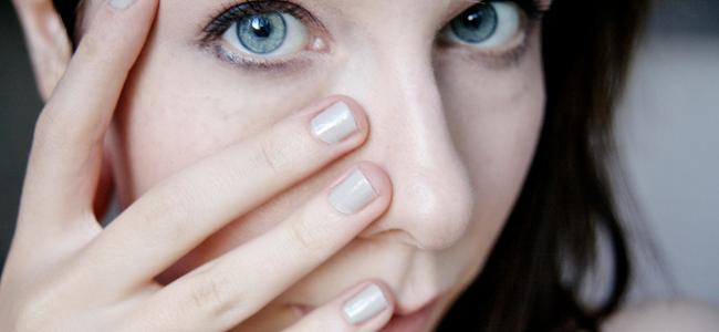 Skin (Image Credit: Maria Morri)