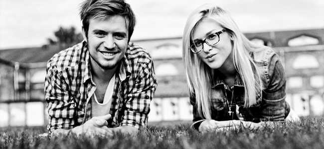 Staying Friends (Image Credit: Klukovkin Photography)