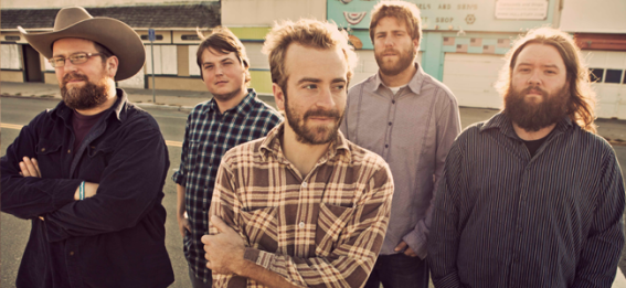 Trampled by Turtles (Image Credit: http://trampledbyturtles.com)