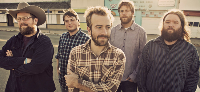 Music Spotlight: Trampled by Turtles