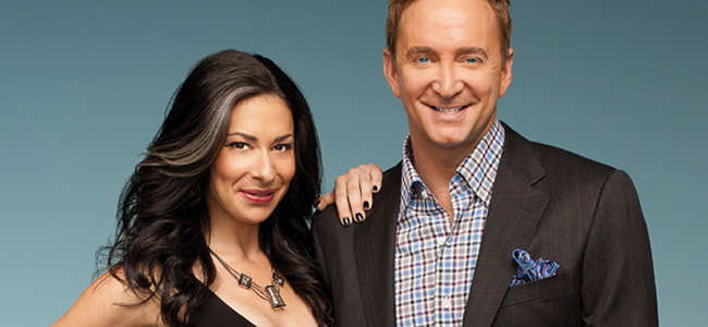 Stacy London and Clinton Kelly for WHAT NOT TO WEAR (Image Credit: DCL)