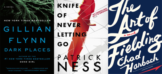 What We've Been Reading August 2013