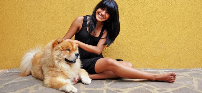 Adopting a Pet (Image Credit: Scarleth White)