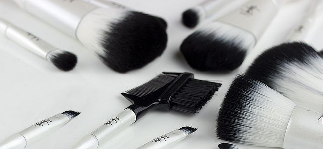 Makeuo Brushes (Image Credit: Nanshy)