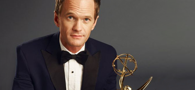 Neil Patrick Harris, Host of the 65th Emmy Awards (Image Credit: CBS)