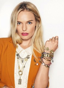 Kate Bosworth for JEWELMINT (Image Credit: JewelMint)