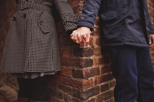 Long Distance Relationship (Image Credit: John Hope)