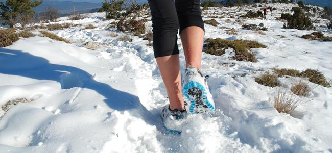 Cold Weather Exercise (Image Credit: Flickr User akunamatata)