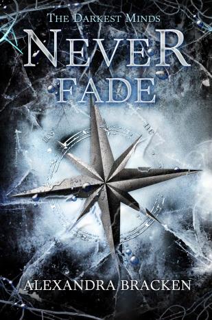 Never Fade (Image Credit: Alexandra Bracken)