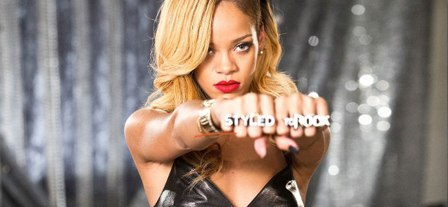 Rihanna for STYLED TO ROCK (Image Credit: Bravo)